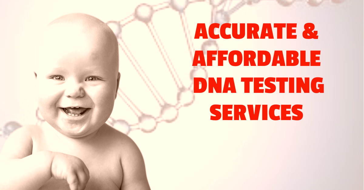 dna testing center services in ny